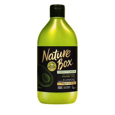 Nature Box Conditioner avocado