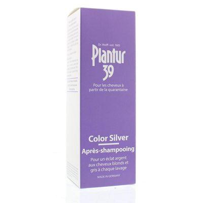Plantur39 Conditioner color silver