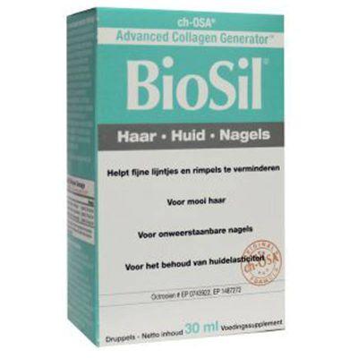 Biosil Orthosiliciumzuur