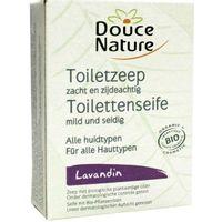 Douce Nature Toiletzeep lavendel bio