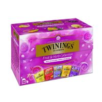 Twinings Infusions fruit & herb collection