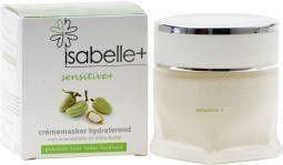 Isabelle+ Crememasker hydraterend