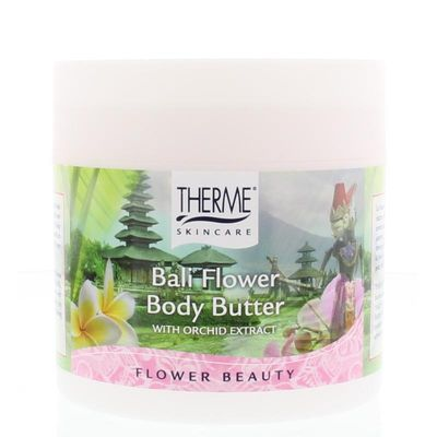 Therme Bodybutter Bali flower