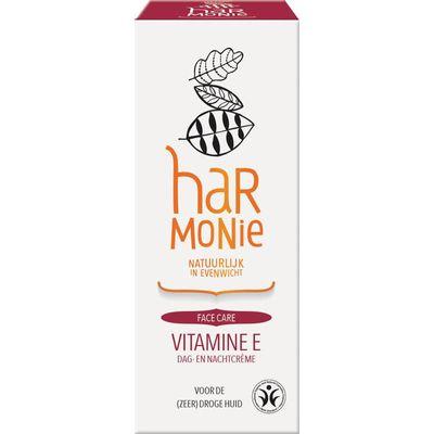 Harmonie Vitamine E creme dag/nacht