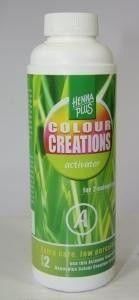Henna Plus Colour creations activator