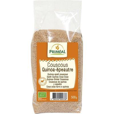 Primeal Couscous quinoa spelt