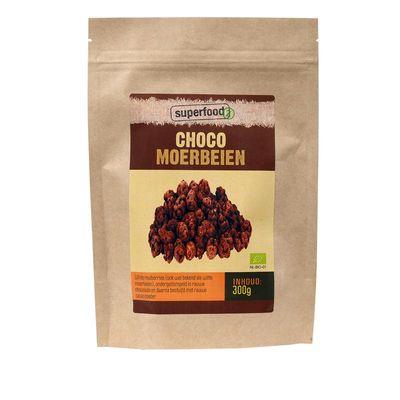 Superfoodz Choco moerbeien bio raw