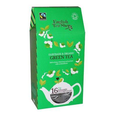 English Tea Shop Green tea