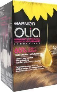 Garnier Olia 6.3 gold light brown