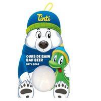 Tinti Bath bear