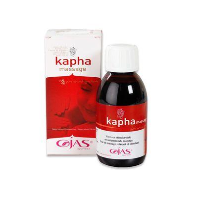 Ojas Kapha massageolie