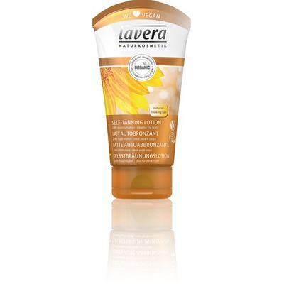 Lavera Bodylotion self tanning