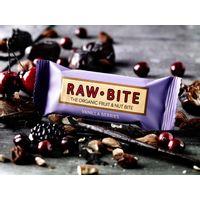 Raw Bite Vanilla berries