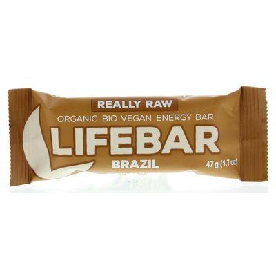 Lifefood Lifebar brazil bio