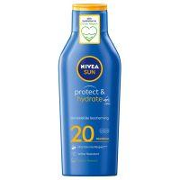 Nivea Sun protect & hydrate zonnemelk SPF20