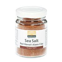 Mattisson Sea salt Hawai red alaea clay
