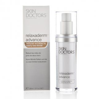 Skin Doctors Relaxaderm advanced