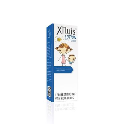 XT Luis Lotion 40 mg/g
