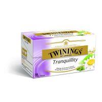 Twinings Tranquility tea
