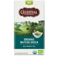 Celestial Season Organic matcha green