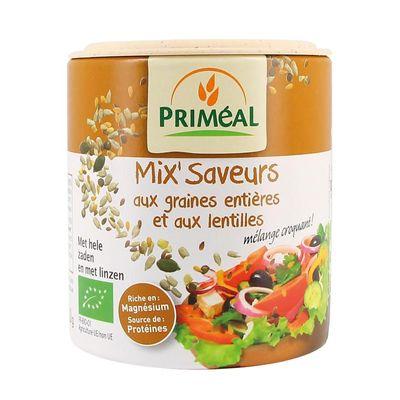 Primeal Smaakmix hele zaden en linzen
