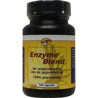 Enzym blend