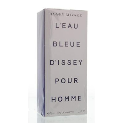 Issey L'Eau bleue d'issy eau de toilette man