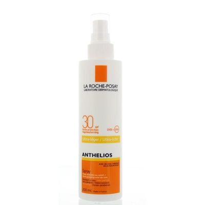 La Roche Posay Anthelios spray BF30
