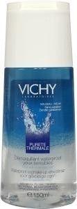 Vichy Purete thermale reinigingslotion ogen waterproof