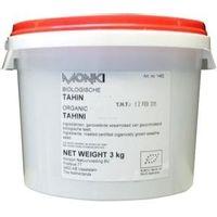 Monki Tahin zonder zout eko