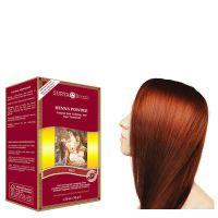 Surya Brasil Henna haarverf poeder rood