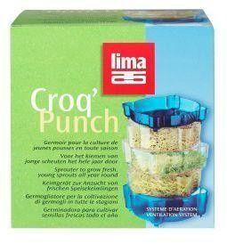 Lima Kiemer (croq punch)