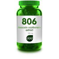 AOV 806 Avocado sojabonen extract