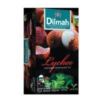 Dilmah Lychee vruchtenthee