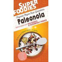 Superfoodies Paleonola tropical berries