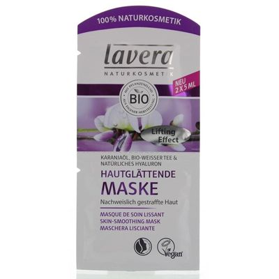 Lavera Masker skin smooth karanja
