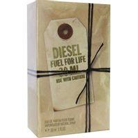 Diesel Fuel for life eau de parfum vapo female