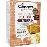 Consenza Meel voor meergranenbrood