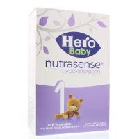 Hero Baby nutrasense hypoallergeen 1