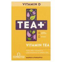 Tea+ Vitamin D