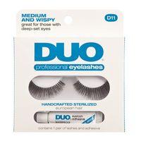DUO Kunstwimpers professional eyelash kit 11