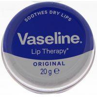 Vaseline Lip therapy blauw