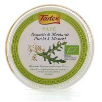 Tartex Pate creme rucola & mosterd