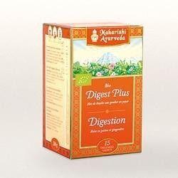 Maharishi Ayurv Digest plus thee bio
