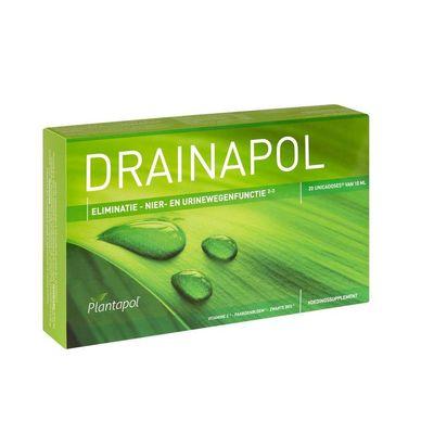 Plantapol Drainapol 10 ml