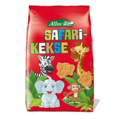 Allos Safari koekjes