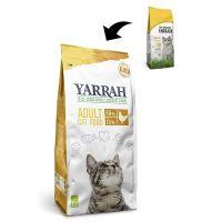 Yarrah Kattenbrokken droog kip