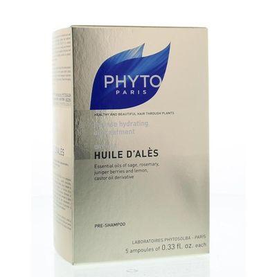 Phyto Paris Huile d'ales
