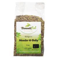 Bountiful Moeder & Baby thee bio