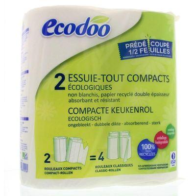 Ecodoo Keukenrol